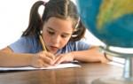 SAT Advice from a First Grade Teacher